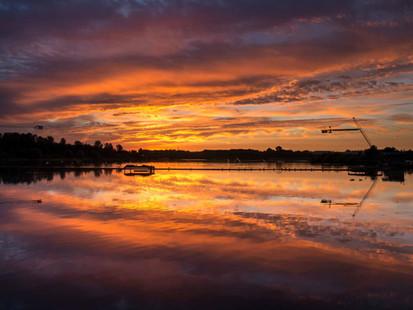 Willen Lake 16
