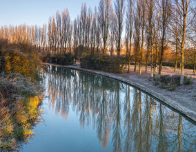 Grand Union Canal 30
