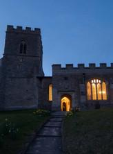 All Saints Church, Loughton 20