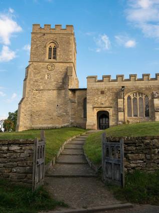 All Saints Church, Loughton 30
