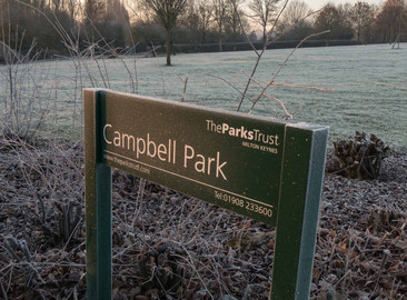 Campbell Park 22