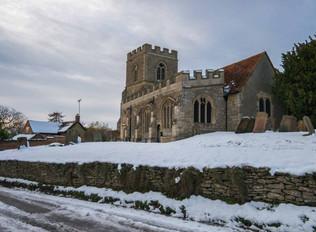 All Saints Church, Loughton 33