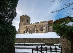 All Saints Church, Loughton 37