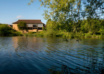 Lodge Lake 7
