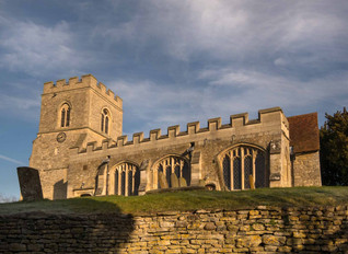 All Saints Church, Loughton 6