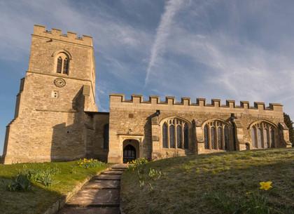 All Saints Church, Loughton 15