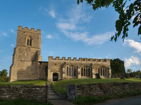 All Saints Church, Loughton 4