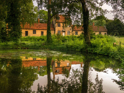 Linford Manor Park 4