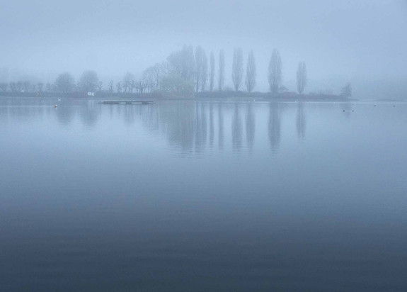Willen Lake 11