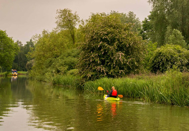Grand Union Canal 41