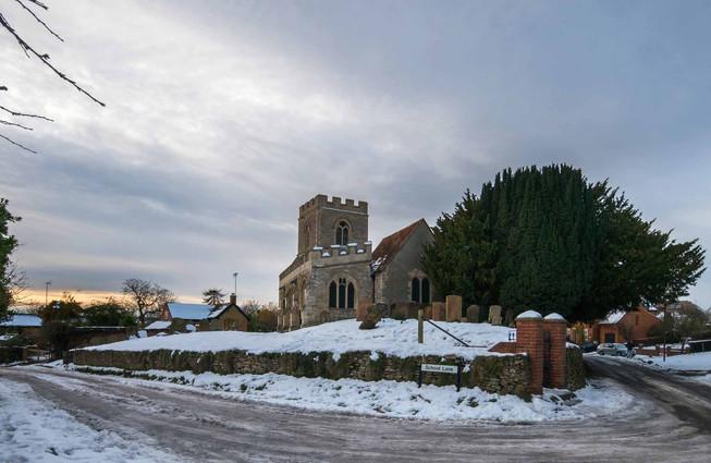All Saints Church, Loughton 31