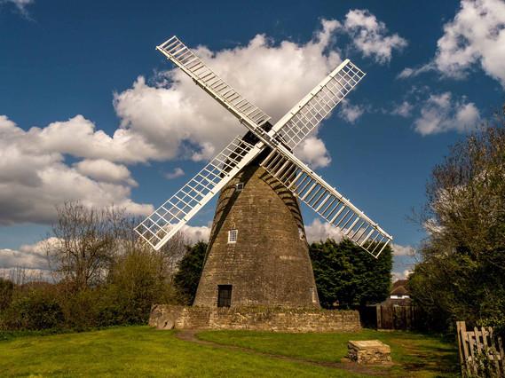 Bradwell Windmill 1