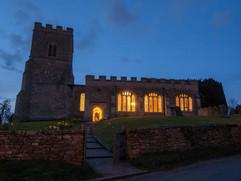 All Saints Church, Loughton 22