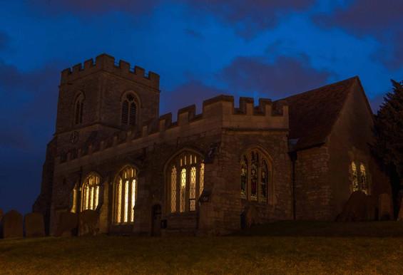 All Saints Church, Loughton 27