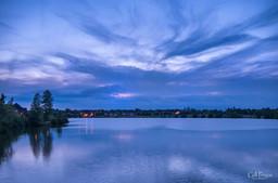 Furzton Lake 1