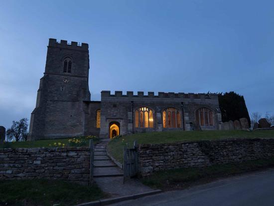 All Saints Church, Loughton 17
