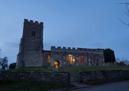 All Saints Church, Loughton 16