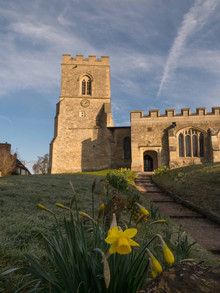 All Saints Church, Loughton 13