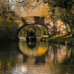 Grand Union Canal 18