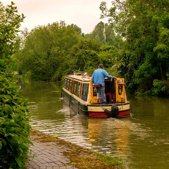 Grand Union Canal 35