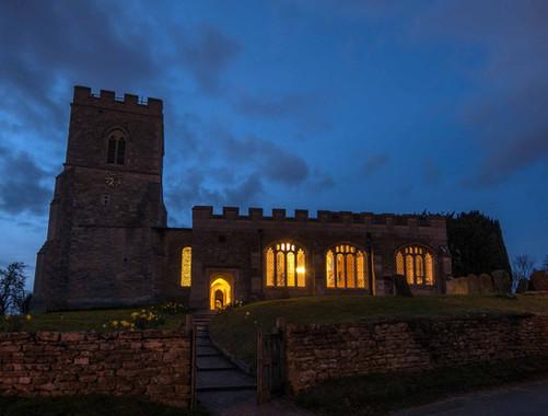 All Saints Church, Loughton 24