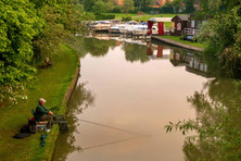 Grand Union Canal 46