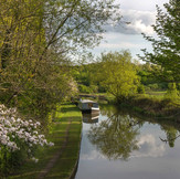 Grand Union Canal 8