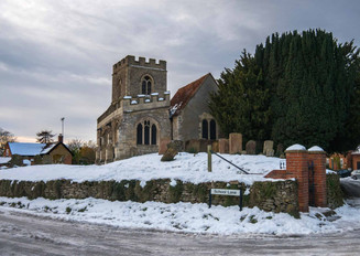 All Saints Church, Loughton 32