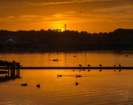 Willen Lake 30