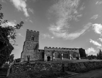 All Saints Church, Loughton 1