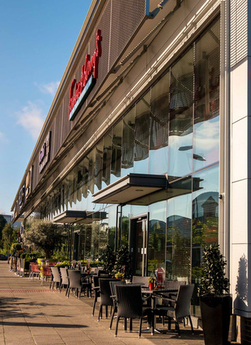 Kingston Retail Centre 2