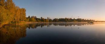 Willen Lake 53