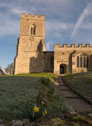 All Saints Church, Loughton 10