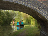 Grand Union Canal 1