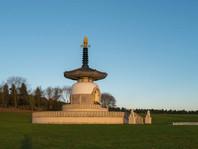 Peace Pagoda 9