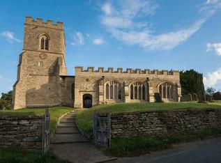 All Saints Church, Loughton 3