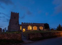 All Saints Church, Loughton 23