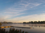 Caldecotte Lake 20