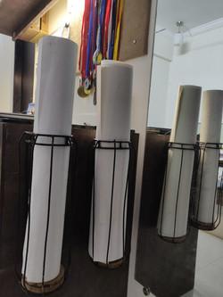 moksha's canisters
