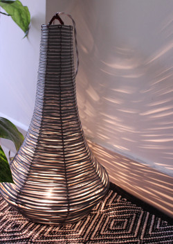 sultana lamp.