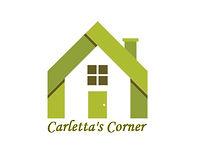 Carletta's Corner Home & Garden