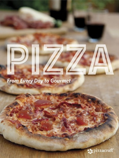 Pizza From Every Day to Gourmet