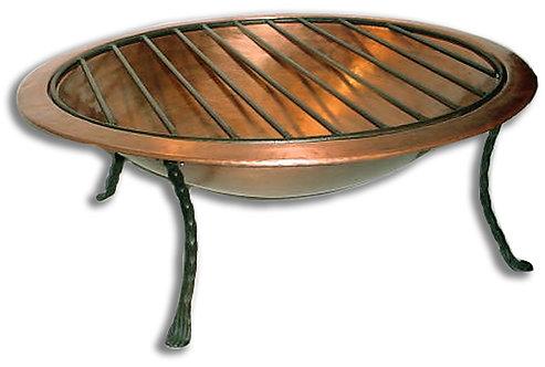 Copper Royale Fire Pit