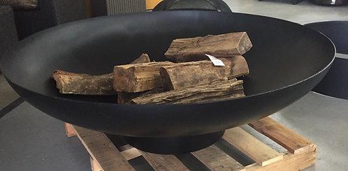Nuria Fire Pit - Back Order