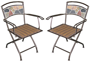 Rock Canyon Folding Chairs