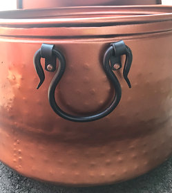 Hose Holder/Storage Pot