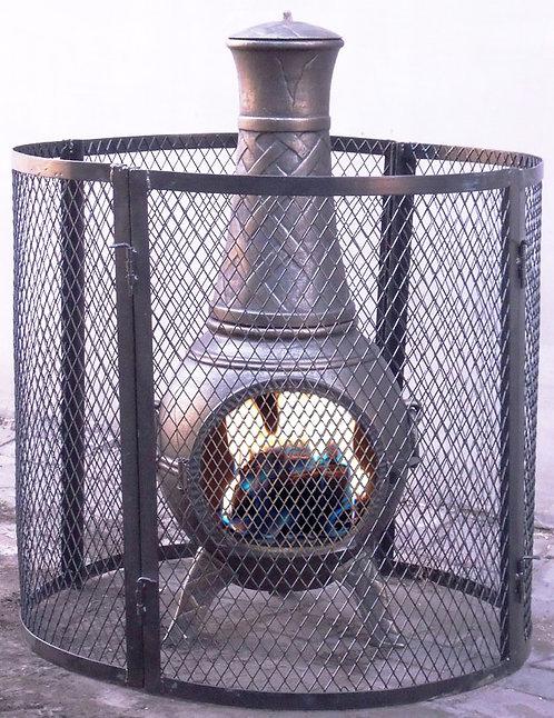 Heat Protector Screen