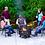 Thumbnail: Lattice Flame Fire Pit