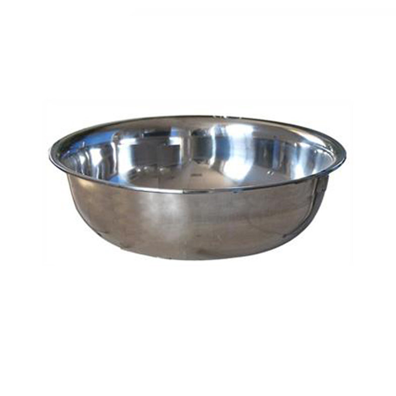 Stainless Steel Fire Pit Ice Basin