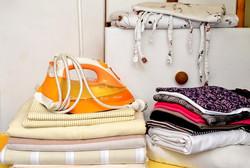 Passar roupas
